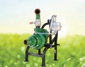 Pompa de apa pentru irigat si drenaj
