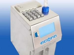 Analizor portabil de lapte cu imprimanta incorporata