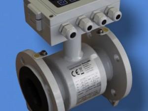 Debitmetru magnetic (Flowmeter)