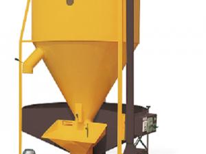 Moara cereale cu mixer 1.000 kg