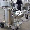 Milk Cab 100 lt, pentru lapte praf