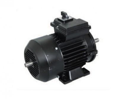 Motor pentru pompa de vacuum