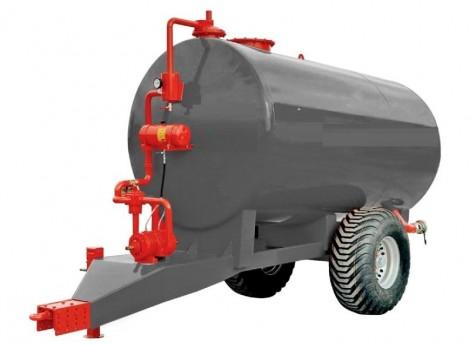 Cisterne pentru imprastiat dejectii lichide